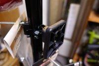 バイクピットオプション 追加ラゲッジホルダー