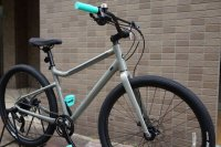 CANNONDALE  TREADWELL2 GRY