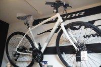 ANCHOR  RL1  油圧 クロスバイク ストーンホワイト